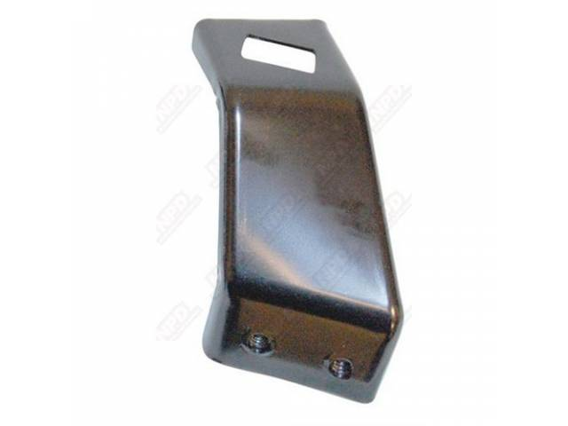 Bracket Vent Window Support Rh Edp Coated Repro