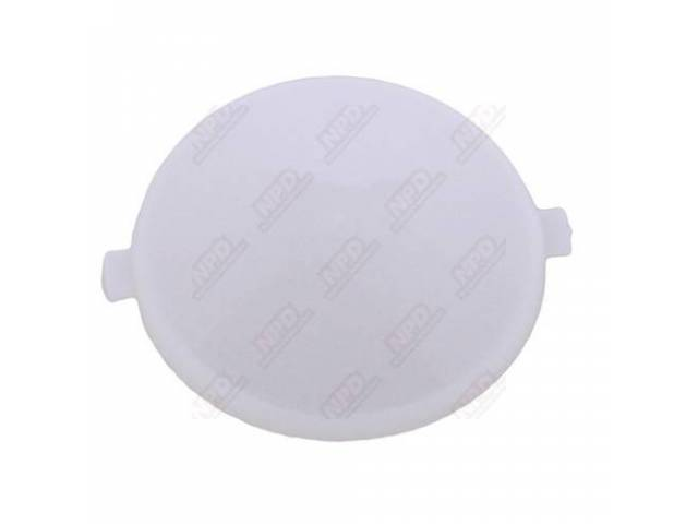 Lens Dome Light Off White Color As Original