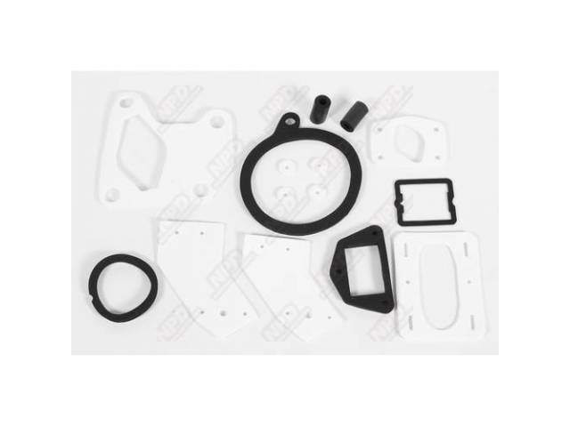 Gasket Kit Firewall Foam Gaskets Used To Mount