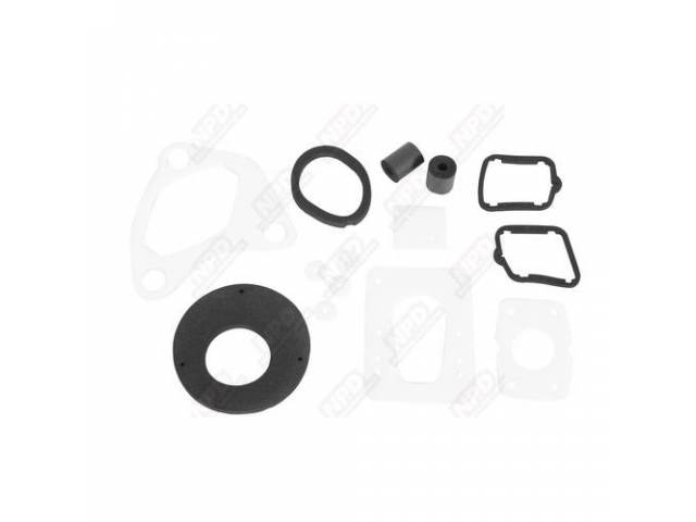 Firewall Gasket Kit