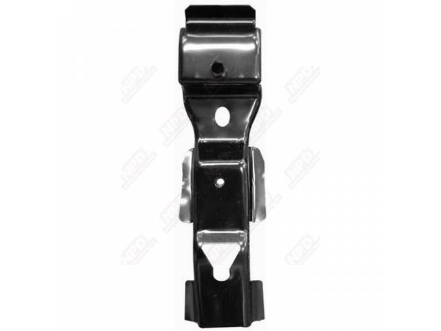 Bracket Spare Tire Hold Down Edp Coated Welds