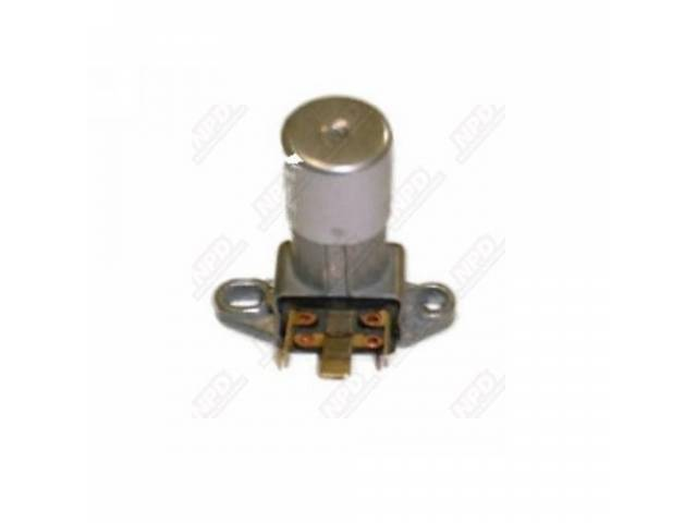 Switch, Head Light Dimmer, Repro
