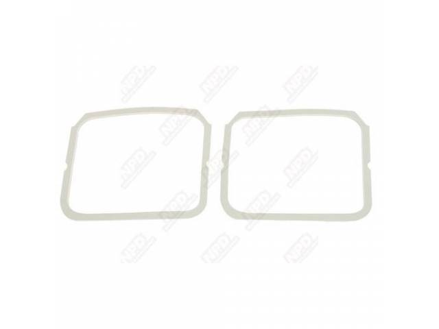 Gasket Tail Light