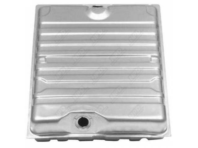Tank Fuel 15 Gallon Oe Correct Corrosion Resisitent