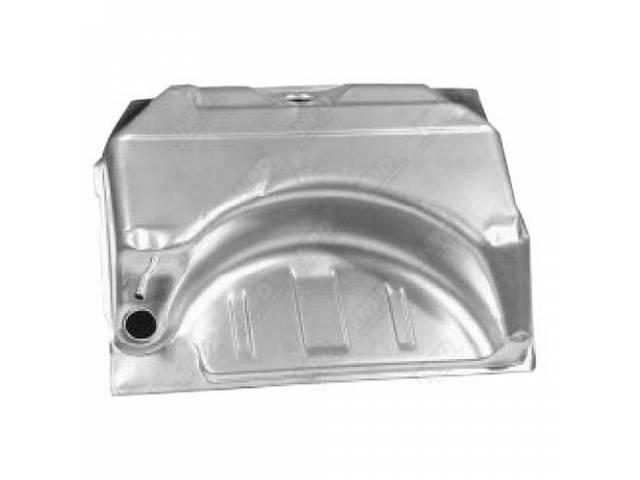 Fuel Tank 19 Gallon Oe Correct Corrosion Resisitent