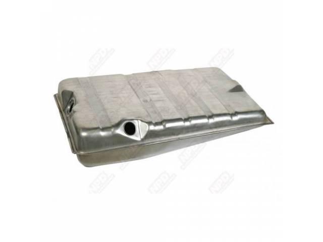 Tank Fuel 19 Gallon Oe Correct Corrosion Resisitent