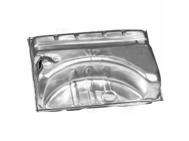 Tank Fuel 18 Gallon Oe Correct Corrosion Resisitent