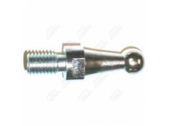 Stud Clutch Bell Crank Ball Bell Housing Side