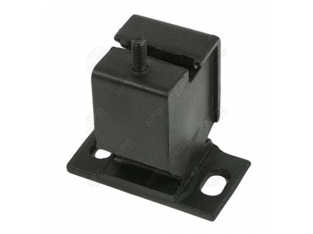 Transmission Mount Neoprene Replacement Mount