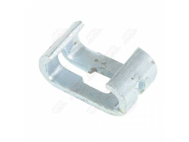 Connector Parking Brake Cable Connects Intermediate Cable With
