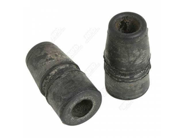 Strut Rod Bushing Kit Neoprene Material As Original
