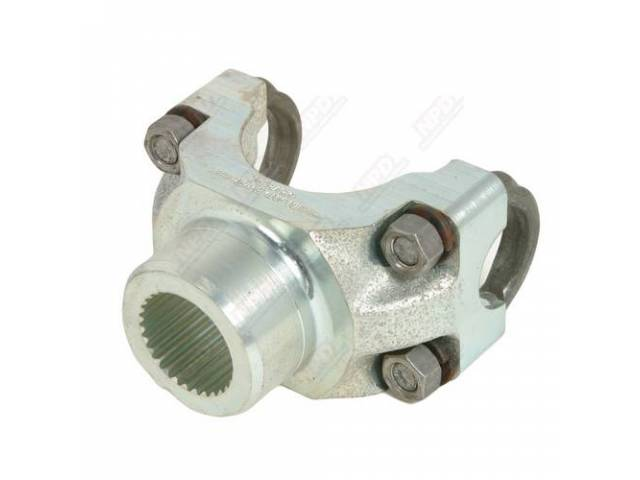 Pinion Yoke, Large Joint, 29 Spline, For Dana