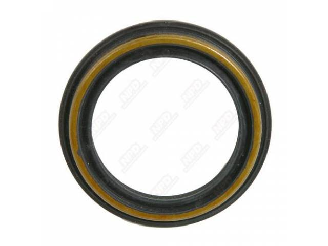 Rear Axle Seal,