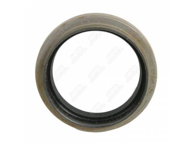 Oil Seal, Rear Axle