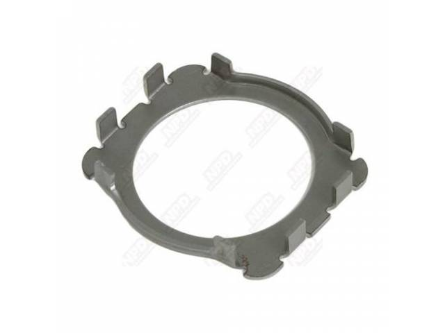 RETAINER STEERING COUPLER SEAL STAINLESS STEEL REPROThese steering