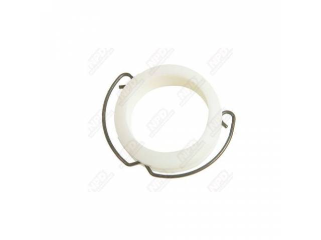 Bearing Lower Shift Tube White Bearing Only Non