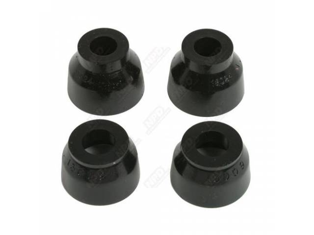 Ball Joint Boots Poly