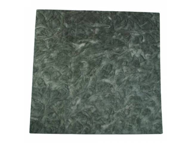 Hood Insulation Pad Universal Hood Pad Sheet Is