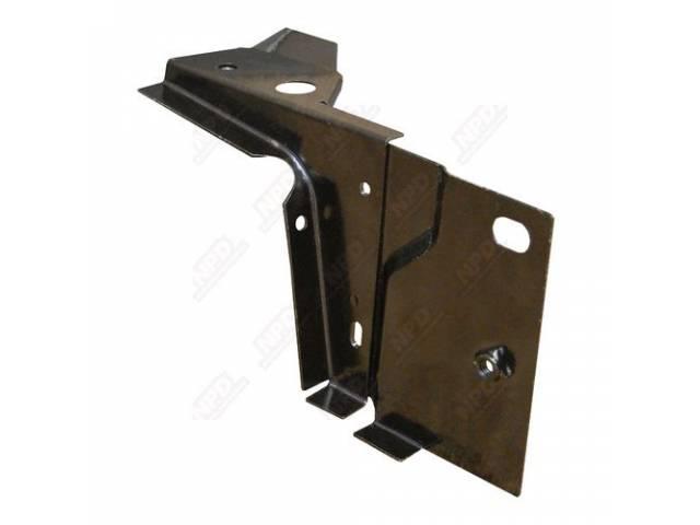 Bracket, Inner Fender To Cowl, Upper, Rh, Edp