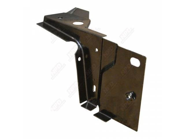 Bracket Inner Fender To Cowl Right Hand Upper
