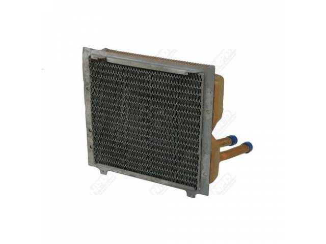 Heater Core, Replacement, Without A/C