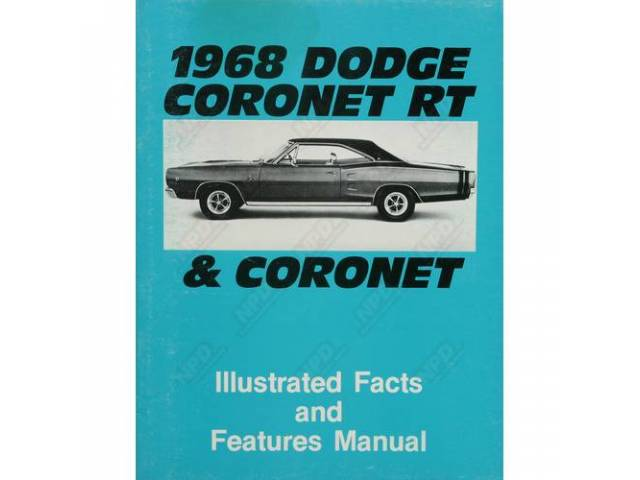 Facts And Feature, Coronet