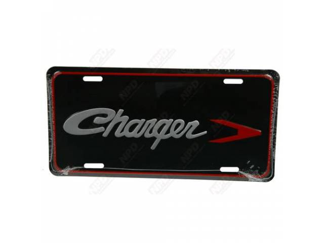 Plate Charger