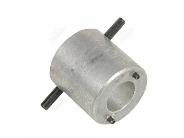 Antenna Nut Tool