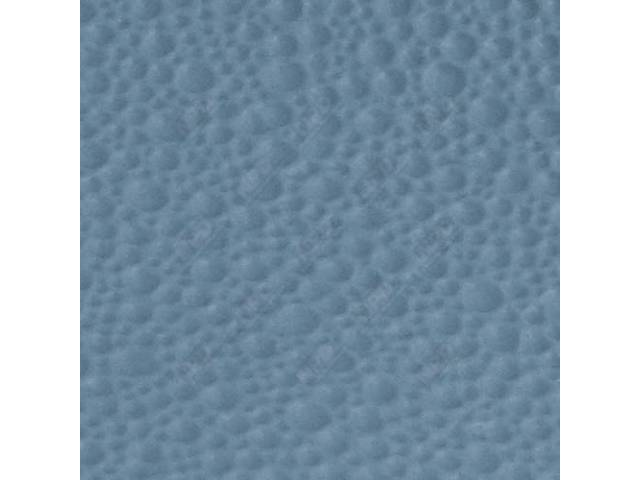 HEADLINER, Moonskin Grain, LIGHT BLUE