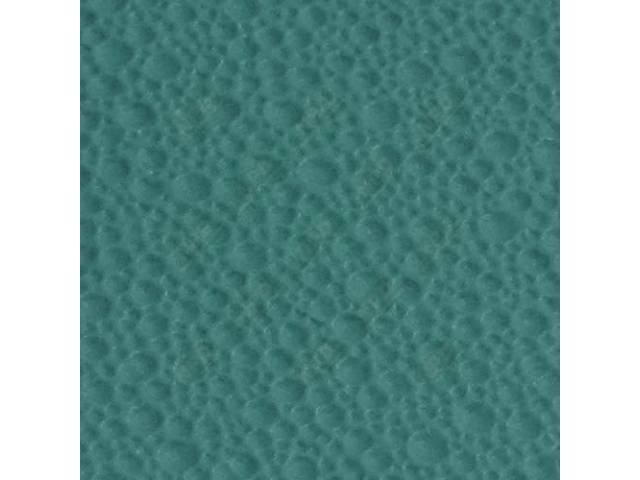 HEADLINER Moonskin Grain DARK AQUA
