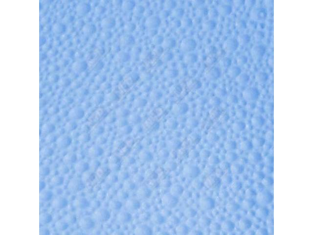 HEADLINER Moonskin Grain LIGHT BLUE