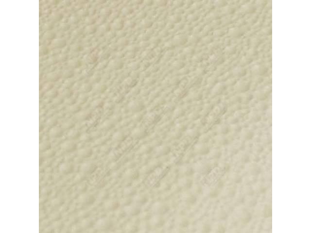 HEADLINER Moonskin Grain OFF WHITE