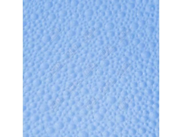 HEADLINER Moonskin Grain LIGHT BLUE NO LONGER INCL