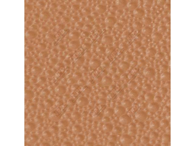HEADLINER Moonskin Grain TAN NOT A CORRECT ORIGINAL
