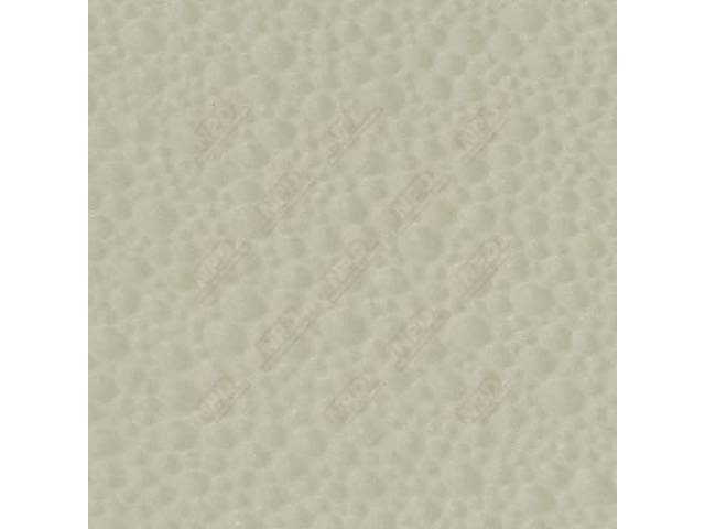 HEADLINER Moonskin Grain OFF WHITE NO LONGER INCL