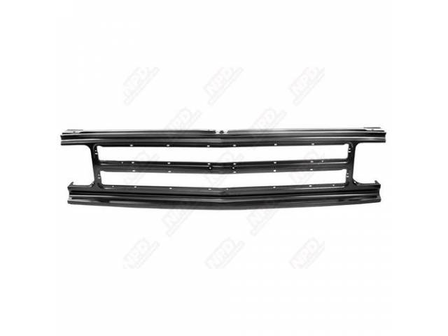 Support Assy Grille Panel Repro