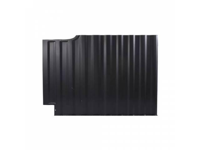 Panel Bed Rear Quarter Bed Floor Rh Repro