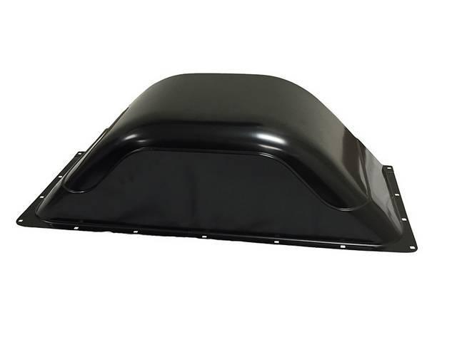 WHEELHOUSE, Inner, rear panel, RH or LH, 15