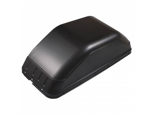 Wheelhouse Inner Rear Panel Extra Width Rh Or