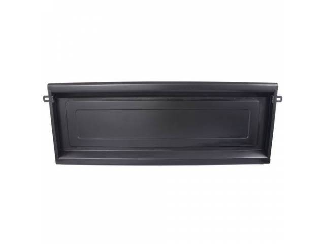 Panel Assy Tail Gate W/O Letters And Chain