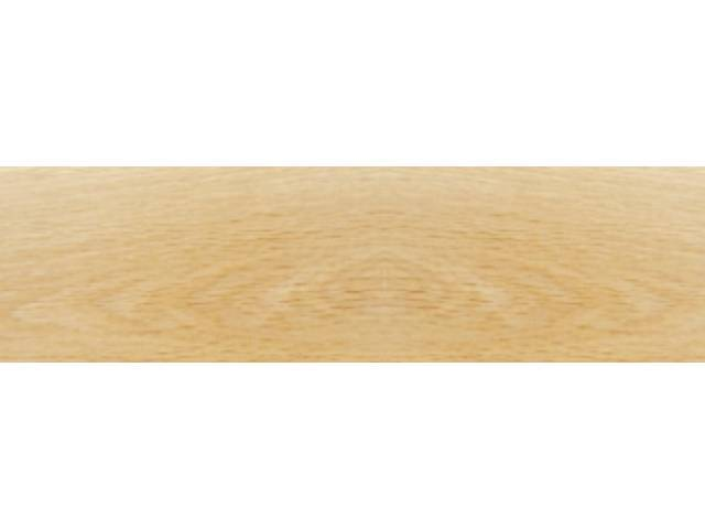 BED WOOD KIT, Oak, (8) pre-cut boards that are pre-drilled for bed to frame bolt installation, repro