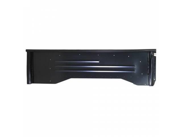 Panel Bedside / Quarter Lh Repro