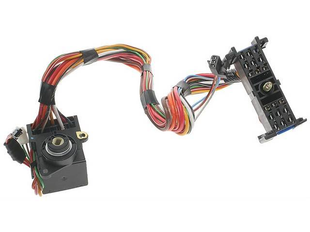 SWITCH, Ignition Starter, Replacement part by Standard