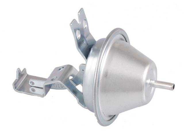 CONTROL MODULE, Distributor Vacuum, Replacement part by Standard
