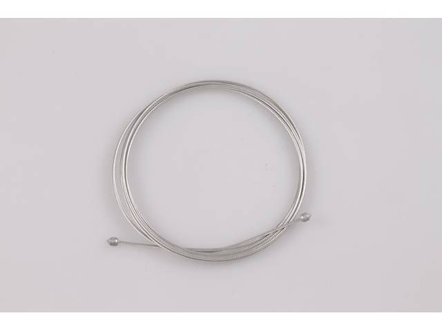 CABLE, Parking Brake, Intermediate, Wagner, repro