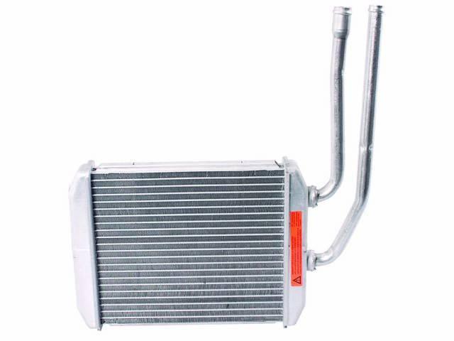 CORE, Heater, Aluminum, 8 1/4 x 7 1/2