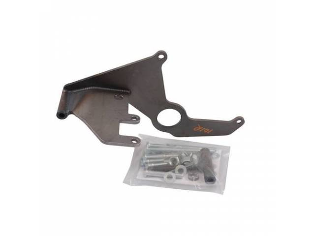 BRACKET AND HARDWARE KIT, Compressor High Mounting, Aftermarket