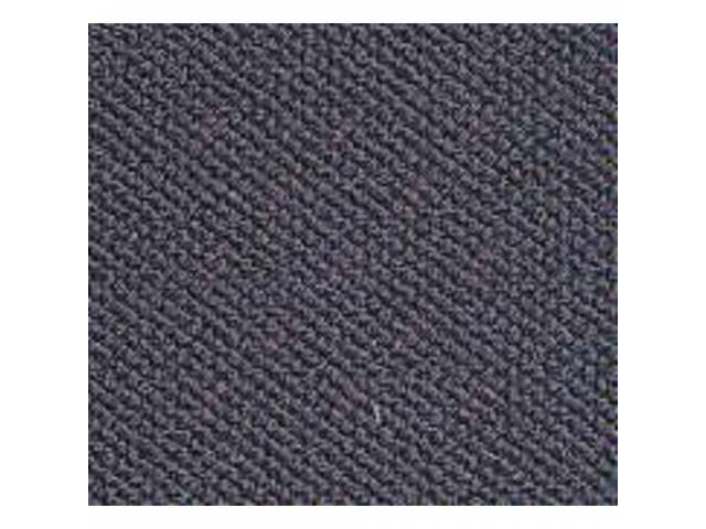 Carpet Daytona Reg Cab Dark Blue Full Floor