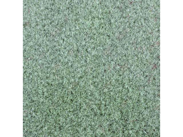 Carpet Cut Pile Silver Reg Cab 4wd Exc