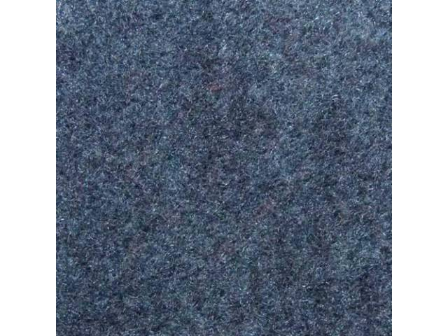 Carpet Cut Pile Blue Reg Cab 4wd 4sm/T